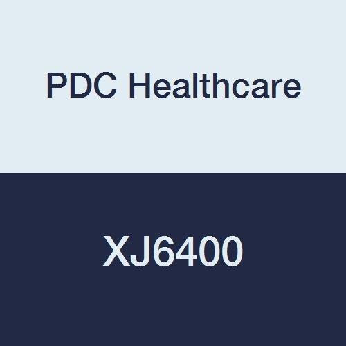 PDC Healthcare XJ6400 Master Jacket, No Pocket, 11Pt Manila, Print 1 Side, 12 3/4 x 9 3/4 (Pack of 200)