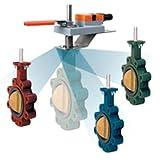 Belimo Aircontrols (USA), Inc. Automotive Replacement Refrigerant Retrofit Kits