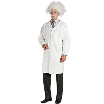 Albert Einstein Lab Scientist Child Costume