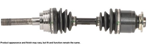 A1 Cardone 66-8020 CV Axle Shaft (Remanufactured Mazda Trk B2600 93-87 F/L)