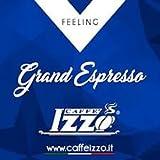 """Cheap Caffè Izzo: """"Crema Espresso – Passion"""" ESE Espresso Pods 150 Count [ Italian Import ]"""