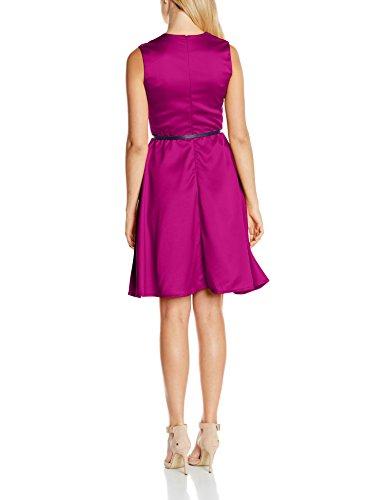 Intimuse, Vestido para Mujer Morado (fuchsia 057)