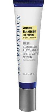 Naturopathica Vitamin K Brightening Eye Serum 0.5 oz.