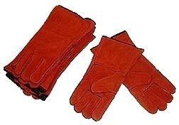 1 Dz. (12 Pairs) Welding Gloves