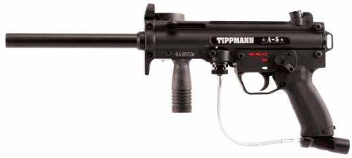 tippmann a5 electronic - 3