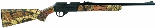 Daisy Powerline Air Rifle (Daisy Outdoor Products Camo 35 Boxed (Camo/Black, 34.5 Inch))