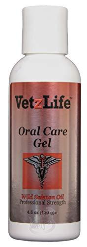 VetzLife Oral Gel, Salmon 4.5oz