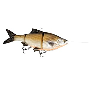 Roach Swimbait 3D 32cm Pike Lure Savage Gear