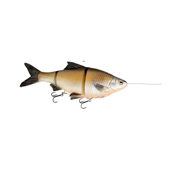 Roach Swimbait Savage Gear 3D Line Thru Roach