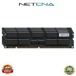 256mb Edo Ram - SY-F1549L542 256MB Fujitsu Primergy Buffered ECC EDO Memory Kit 100% Compatible memory by NETCNA USA