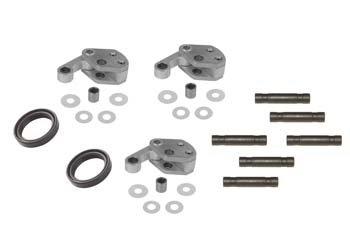 Drive Clutch Repair Kit | Yamaha Golf Cart
