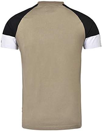 Kappa Camiseta Hombre Authentic IRMIOU. 304PIX0. Talla M