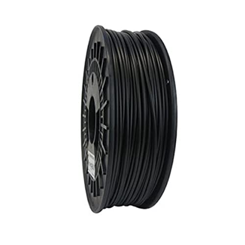 New Black Smart ABS Filament - 3.00mm (0.75kg) for cheap