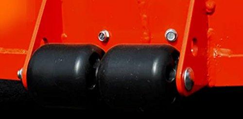 Roller Wheel Kubota K5763-46250
