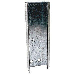 or GARAGE DOOR Vertical Track ,PR, T210VR (Door Glass Precision Parts)