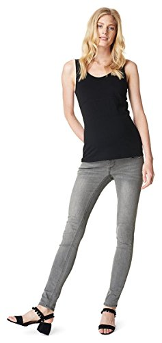 Jeans Denim Donna Grey Skinny Noppies 4w7dxqn
