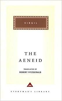 The Aeneid (Everyman's Library Classics & Contemporary Classics)