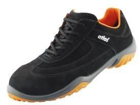 Atlas ESD SN 50 Calzatura di sicurezza arancione EN ISO 20345 S2, Misura: 42