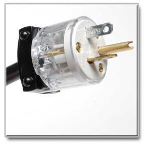 IS1800HG Hospital Grade Plug