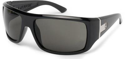 Dragon Sunglasses DR VANTAGE 1 BLACK - Women Dragon Sunglasses
