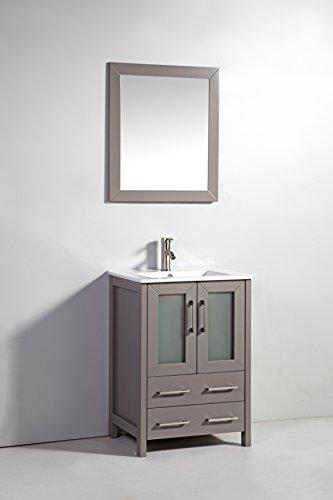 24in Sink Hardware - 3
