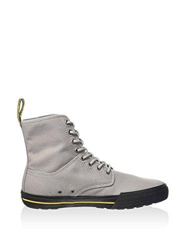 Eu Grigio Martens Dr uk Winsted 5 Sneaker 6 Chiaro Alta 40 IYqHI