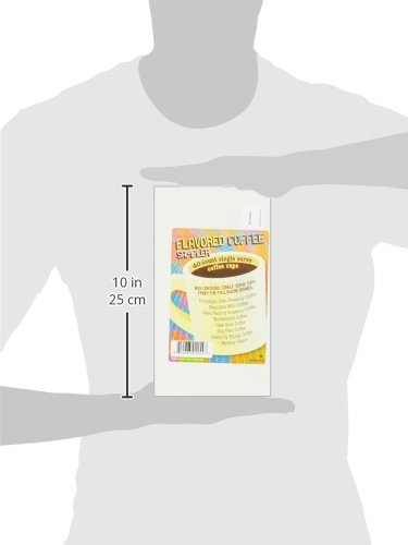 Two Rivers Flavored Coffee Single-Cup Sampler Pack for Keurig K-Cup Brewers, 40 Count by Two Rivers LLC (Image #6)