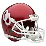 NCAA Oklahoma Sooners Replica Helmet