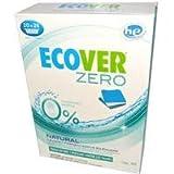 Ecover Zero Laundry Powder (6 x 48 Oz)