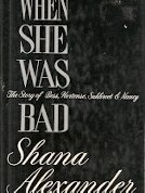 When She Was Bad: The Story Of Bess, Hortense, Sukhreet & Nancy