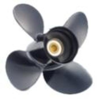 - Solas Amita 4 Blade Aluminum 10