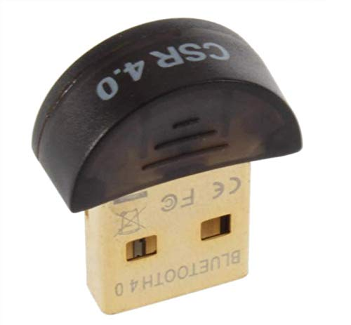 Mini USB Bluetooth Adapter V 4.0 Dual Mode Wireless Dongle CSR 4.0 Win7 //8//XP