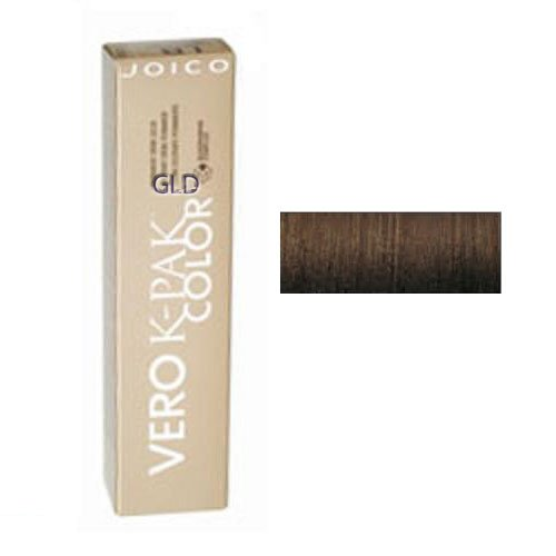 Joico Vero K-Pak Color Permanent Creme Color 4N Dark Brown