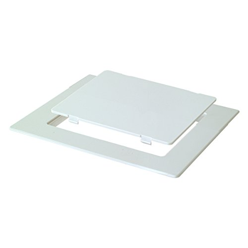 (EZ-FLO 34021 Access Panel with Frame, 6