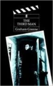 Book The Third Man: The Screenplay by Graham Greene (1988-08-03)