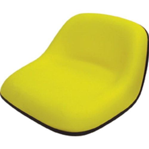 - A & I Low-Back Universal Replacement Lawn and Garden Tractor Seat, Model# LMS...