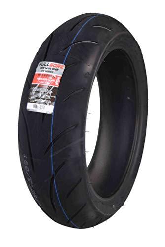 Full Bore F2 Sport Bike Radial Motorcycle Tire (180/55ZR17)