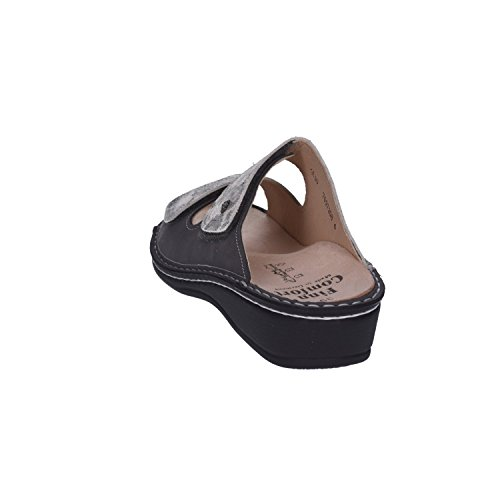 multi Street Clogs Women's Comfort coloured Finn xqvwFZRtx