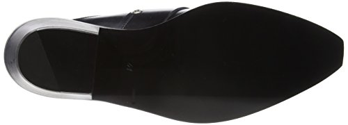 Won Hundred Shoes 7504, Mocasines para Mujer, Black (Black), 42 EU