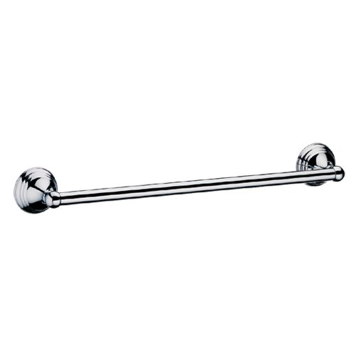 Gatco 4351 Charlotte 18'' Towel Bar, Chrome by Gatco