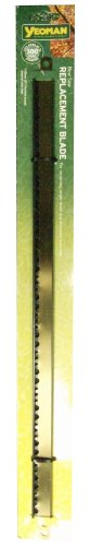 Yeoman Ersatzklinge, für Bogensäge, Medium