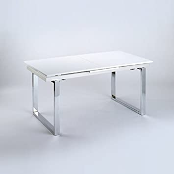 tischplatte wei hochglanz. Black Bedroom Furniture Sets. Home Design Ideas