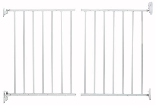 Amazon Com Summer Infant Secure Entry Metal Gate Discontinued By