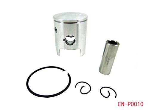 - Engine Piston Kit Ring Pin Spring Set for KTM50 KTM 50 Junior Senior Sx Pro Jr Sr Lc Mini Adventure Supermoto 2001-2008