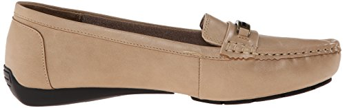 Lifestride Kvinna Viva Slip-on Loafer Anbud / Taupe