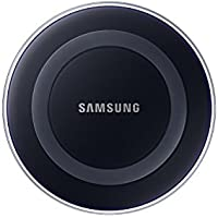 Deals on Samsung EP-P1100BBEGWW Wireless Charger Pad Slim