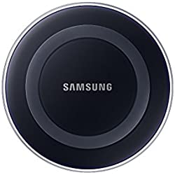 Samsung Qi Certified Wireless Charger Pad - US Version - Black