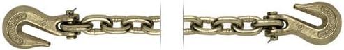 Peerless Industrial Group Tow /& Binder Chain 3//8X16 #H3226-5520