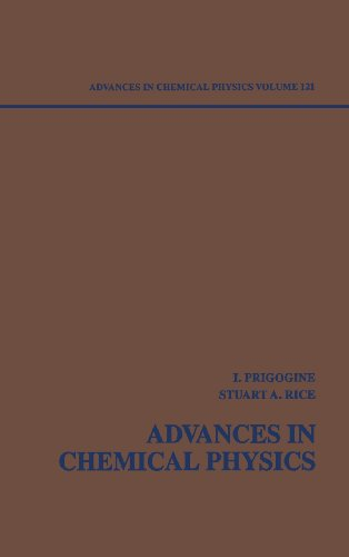 Advances in Chemical Physics, Vol. 121