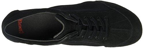 Basses 027 Senda Summer black Camper Peu Noir Femme Sneakers xq8Ia5Z